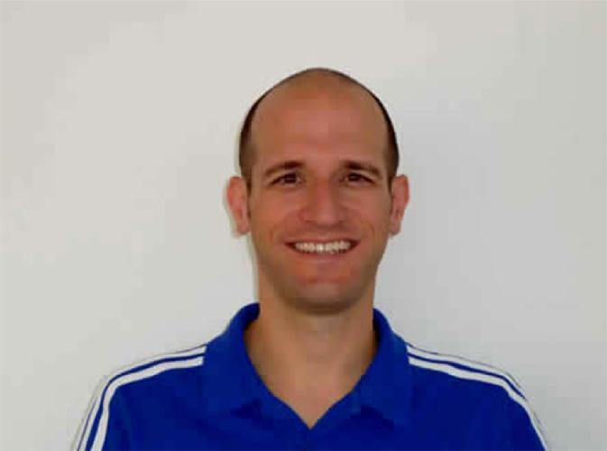 Pascal Menzel, Kieferorthopäde in Thun