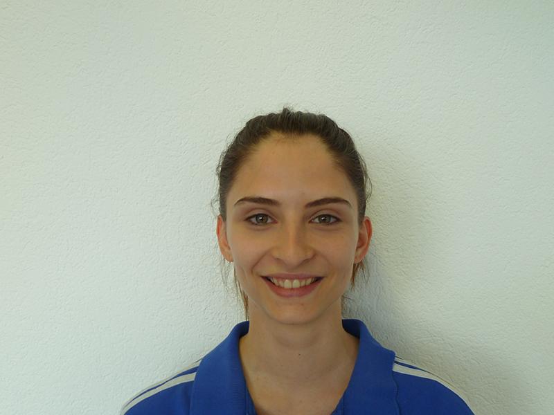 Praxisteam S. Schweizer Dr. Menzel